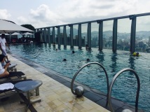 'Get Wet' Pool