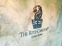 The Ritz Carlton, Hong Kong