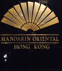 Mandarin Oriental Hong Kong