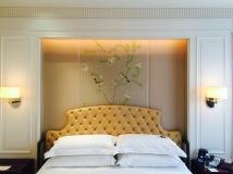 The St. Regis Singapore Bedroom