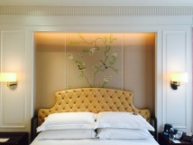 The St. Regis Singapore Bedroom