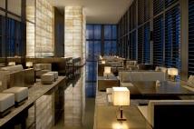 Armani/Bamboo Bar