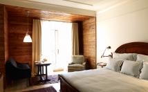 Greenwich Hotel NYC - room