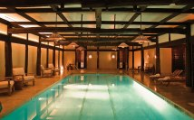 Greenwich Hotel NYC - pool