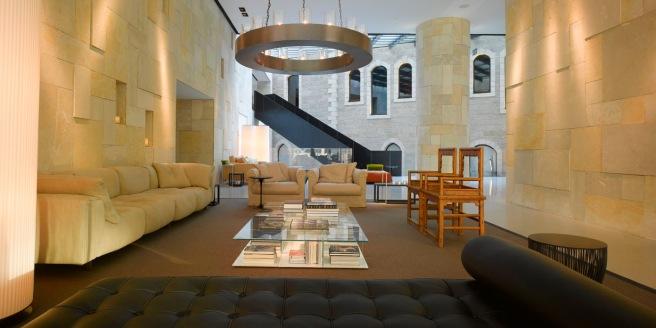 Mamilla Hotel Jerusalem