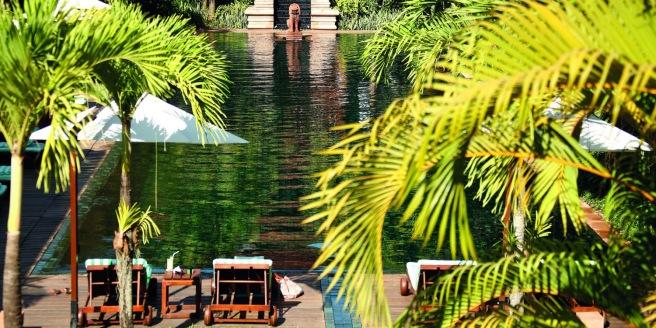 Belmond La Résidence d'Angkor Siem Reap, Cambodia