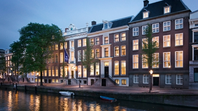 Waldorf Astoria Amsterdam: The Waldorf has one of the most iconic historic locations of Amsterdam. Experience timeless elegance and warm hospitality on the grand 17th century canal palaces of the Herengracht. Enjoy a wealth of world-class amenities and personalized service in the heart of Amsterdam.